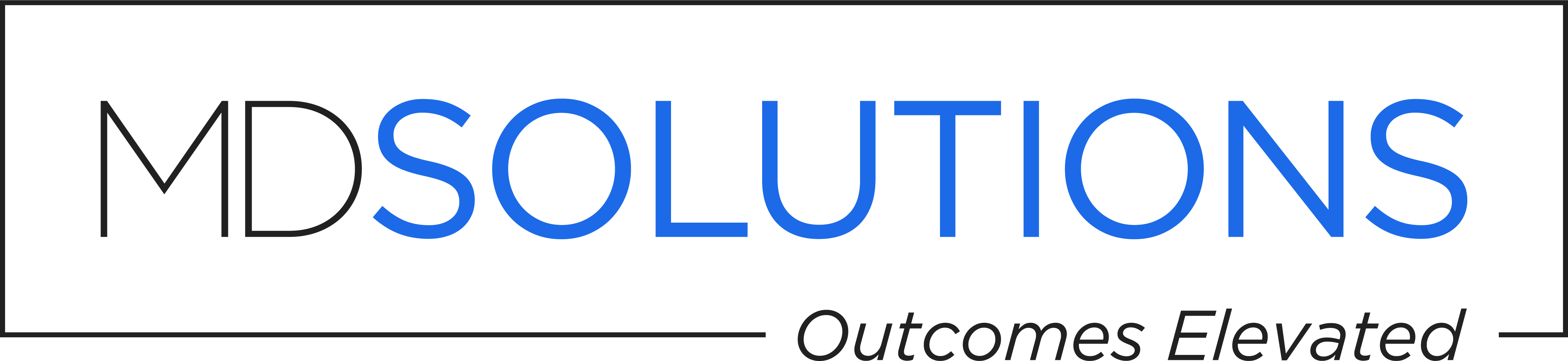 MD Solutions Australasia Pty Ltd
